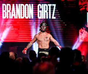Brandon Girtz