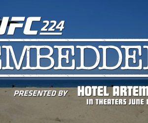 UFC 224