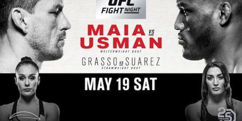 UFC Chile