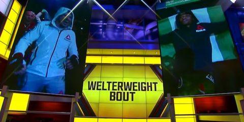 UFC Fight Night 129