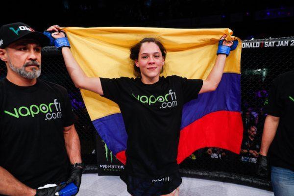 Alejandra Lara