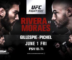UFC Utica