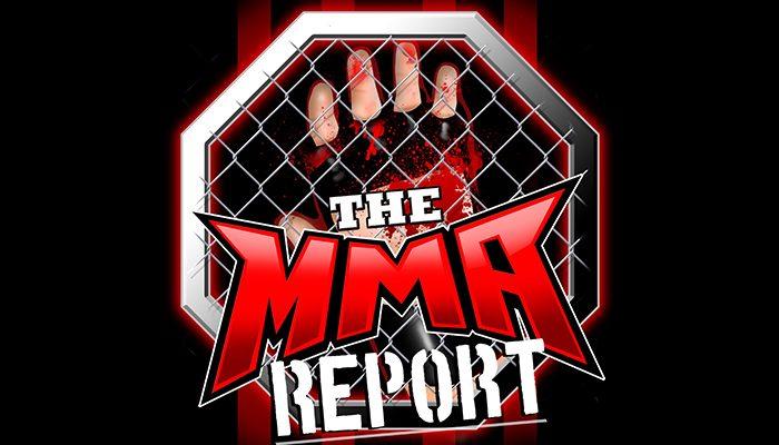 MMA Report Podcast