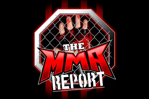 MMA Report Podcast