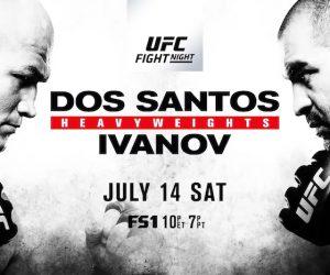 UFC Boise