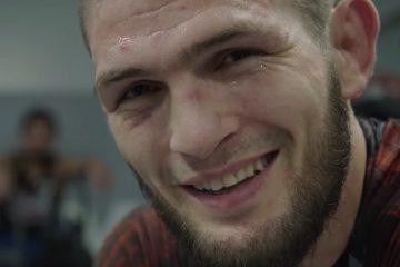 UFC 229