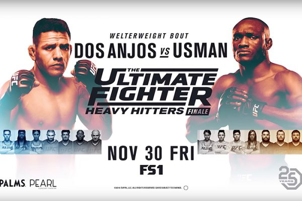 TUF 28 Finale DFS Preview Show with Jason Floyd and Pete Rogers Jr.
