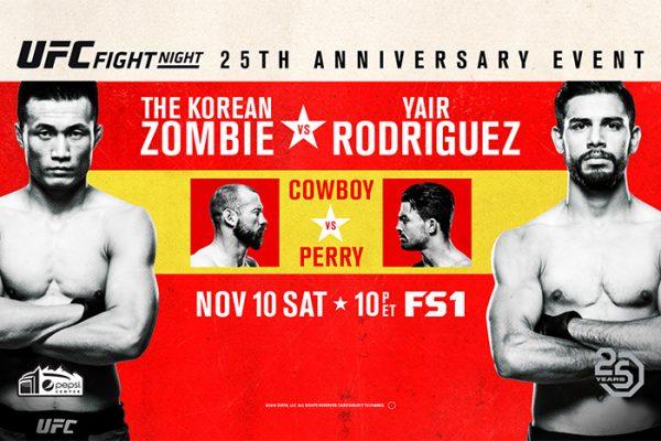 UFC Denver