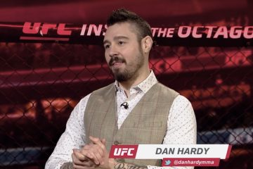 Dan Hardy