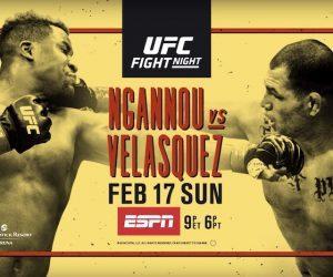 UFC Phoenix