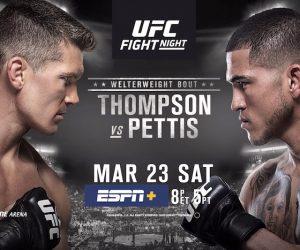 UFC Nashville