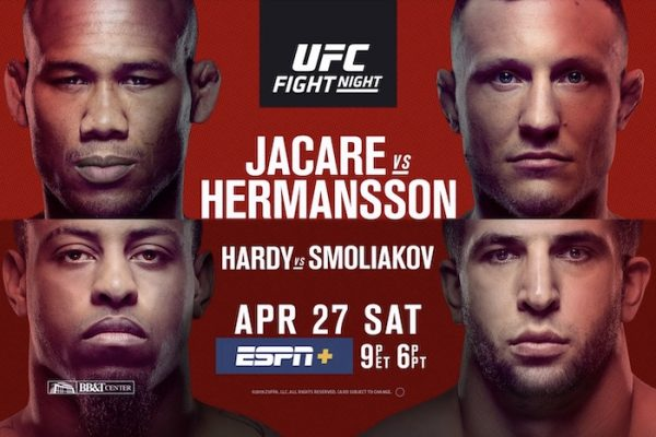 UFC Ft. Lauderdale DFS Preview Show with Jason Floyd and Pete Rogers Jr.