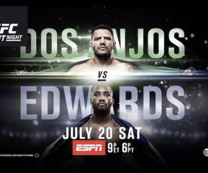 UFC San Antonio