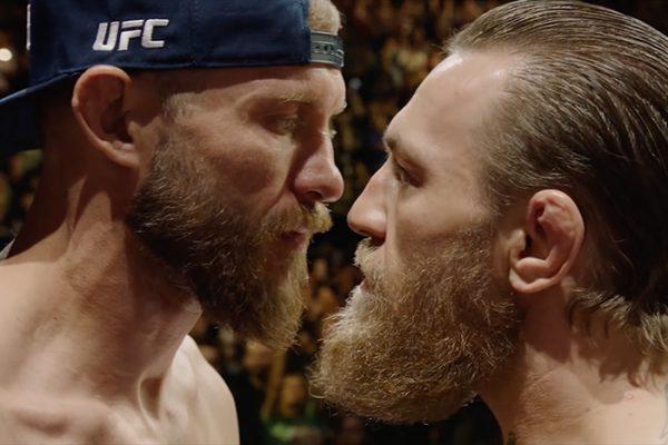 UFC 246 Embedded