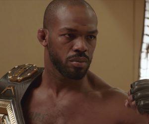UFC 247 Embedded