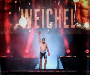 Daniel Weichel