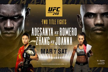 UFC 248