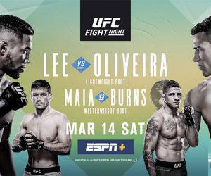 UFC Brasilia