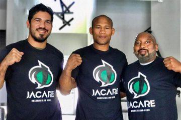 Jacare Souza