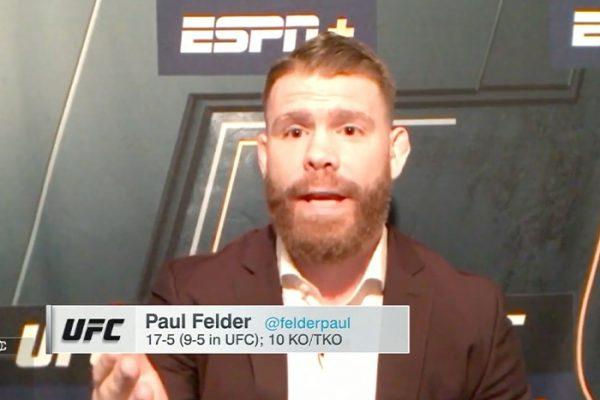 Paul Felder