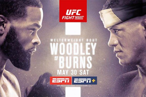 UFC Vegas