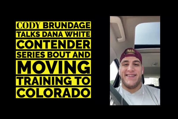 Cody Brundage