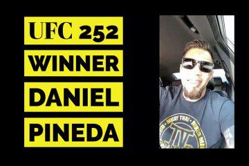 Daniel Pineda
