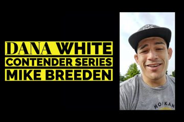 Mike Breeden