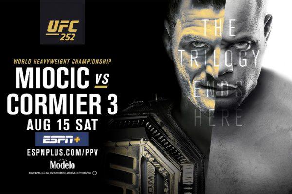 UFC 252