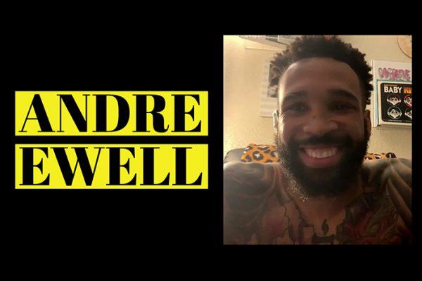 Andre Ewell