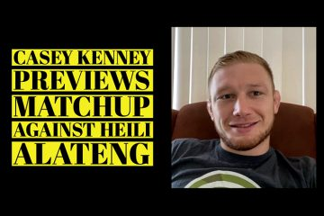 Casey Kenney