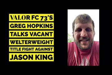 Greg Hopkins