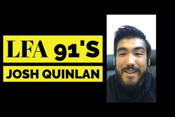 Josh Quinlan