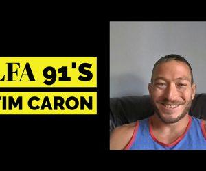 Tim Caron