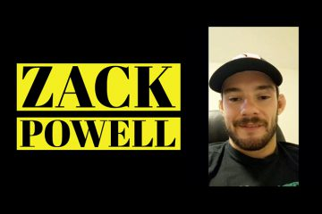 Zach Powell