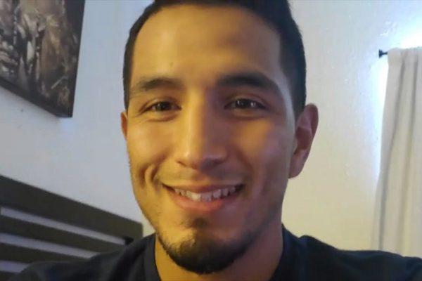 Adrian Yanez