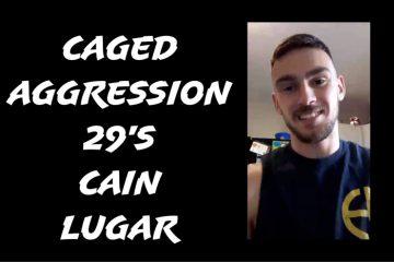 Cain Lugar
