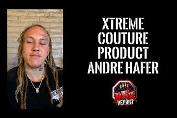 Andre Hafer