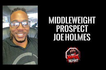Joe Holmes