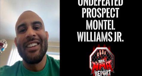 Montel Wiliams Jr