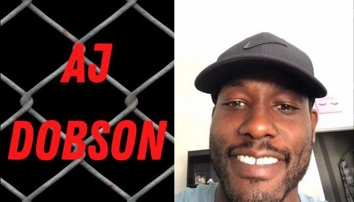 AJ Dobson